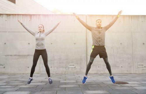 Aerobic Exercise Routines