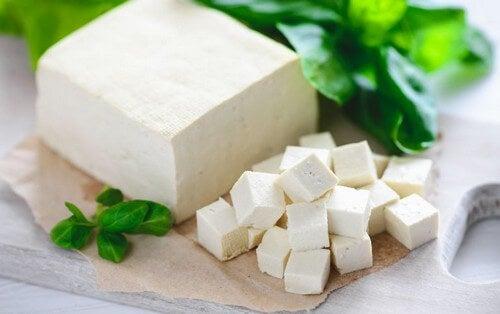 Tofu, Seitan, and Tempeh