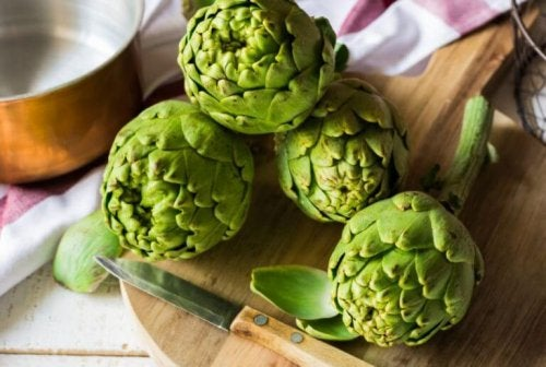 The many ways of losing weight with artichoke