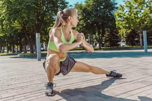 Exercises to Eliminate Inner Thigh Fat
