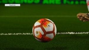 CONMEBOL Cup Ball