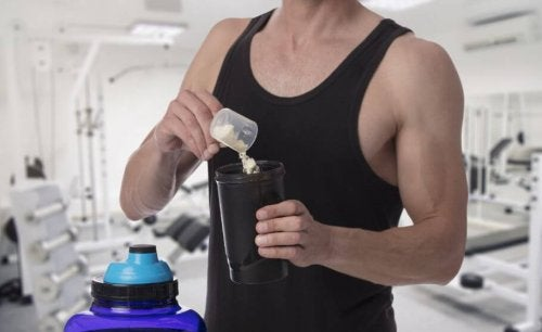 Creatine is useful for weight training.