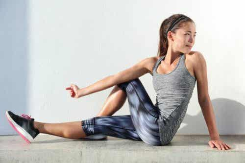 Best Stretching Exercises for Tight Hip Flexors