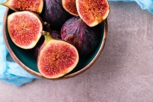 Figs: a great option for athletes