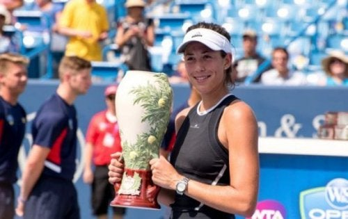 Analyzing Garbiñe Muguruza and Her Career