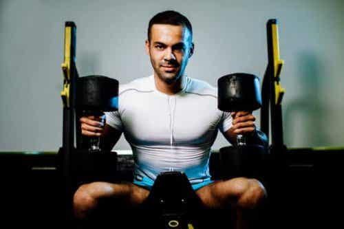 The Benefits of The Dumbbell Upright Row