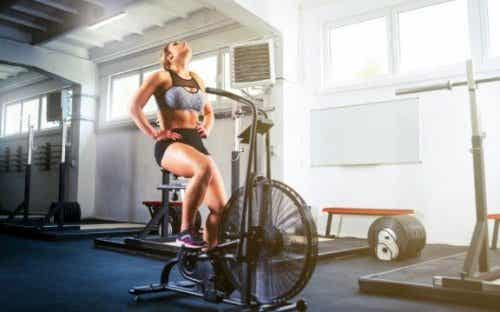 Best Cardio Exercises to Lose Weight and Burn Fat