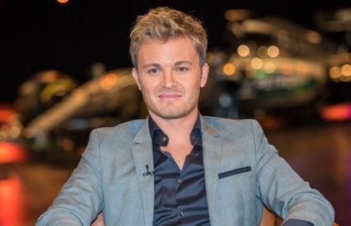 Nico Rosberg's Life in Retirement