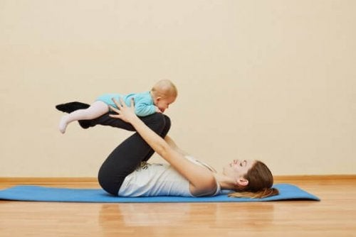When and How to Do Certain Postpartum Exercises