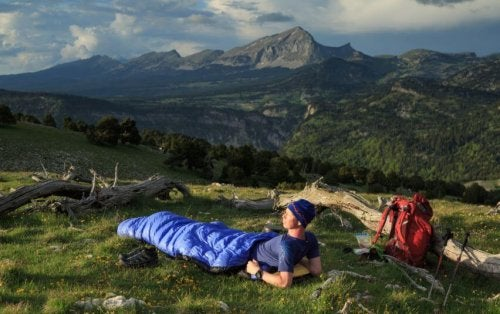 Which Sleeping Bag is Right for You?