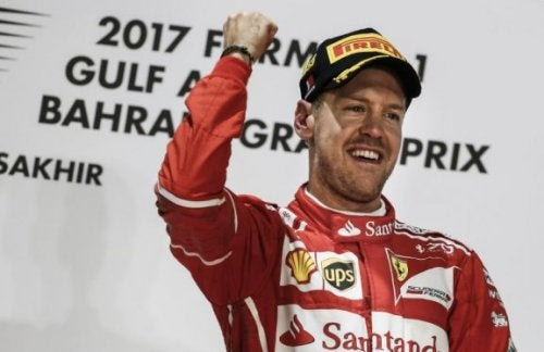 Sebastian Vettel: Analysis of His Driving Skills