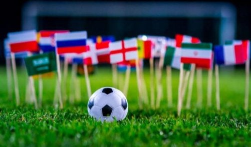 King Edward II made soccer (football) illegal.
