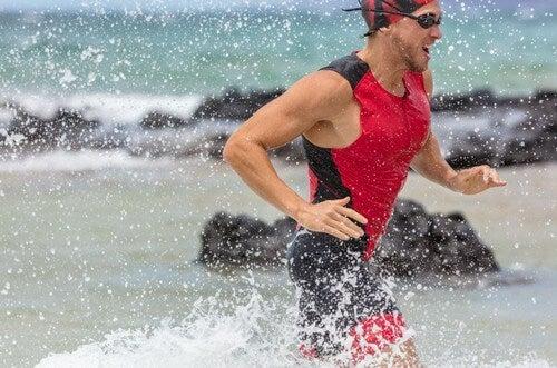 Keys to Competing in a Triathlon