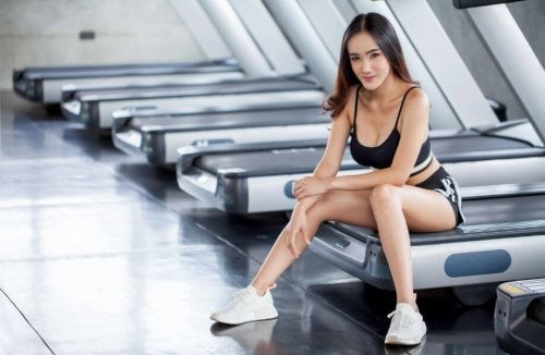 Four Treadmills for Beginners