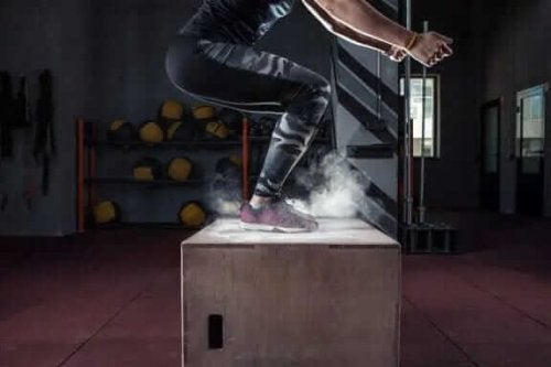 Seven Exercises to Obtain the Best Results from a Plyometric Drawer