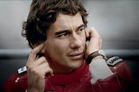 Ayrton Senna was deeply connected to the Eau Rouge