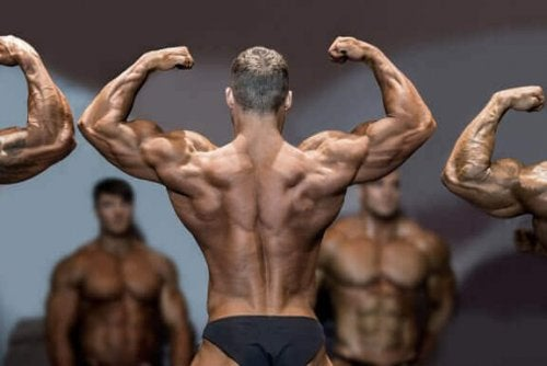 Bodybuilding Is Not Just About Lifting Heavy Discs and Bars