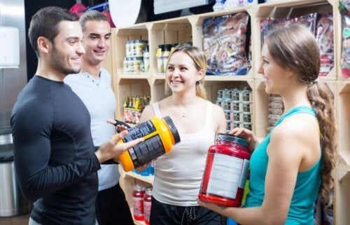 creatine athletes buying