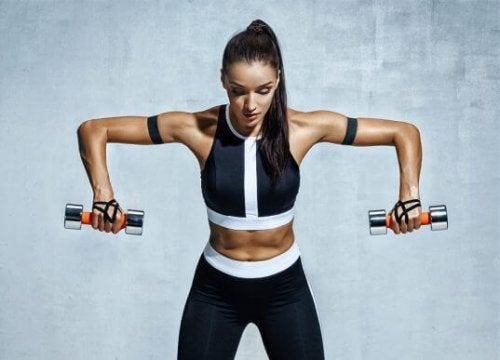 Training your Shoulders for More Muscle Mass
