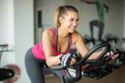 Strength Training and Cardio Affect Hormone Production: is this True?