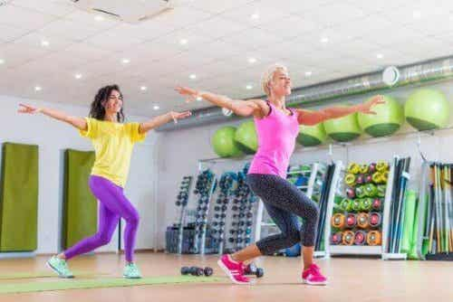 Flamenco Fitness, a Sports Trend and Excellent Exercise