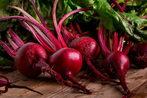 Beets are good in many different preparations