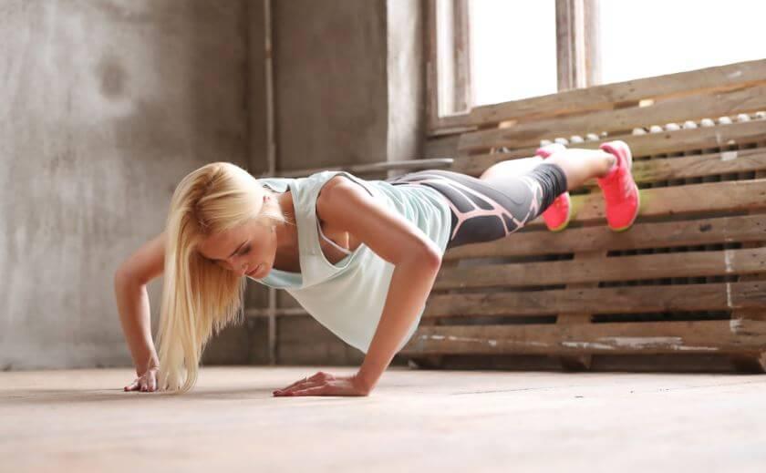 build muscle suspension