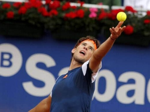 Dominic Thiem: Young Talent with a Bright Future