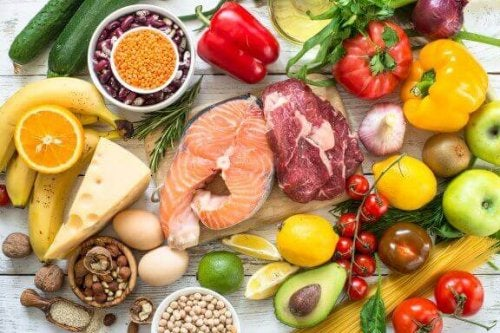 Macronutrients: Types and Their Benefits