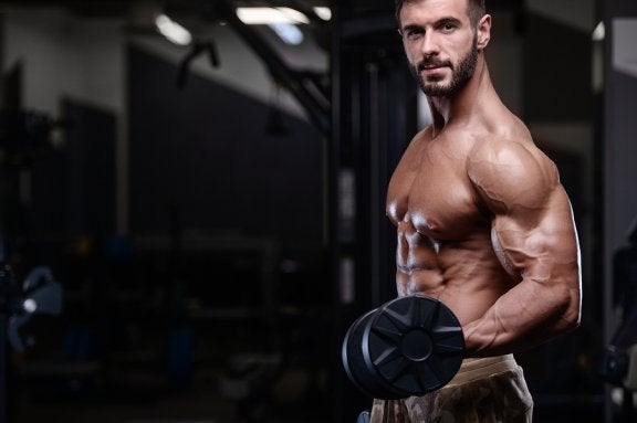 Get Bigger Muscles to Generate More Strength