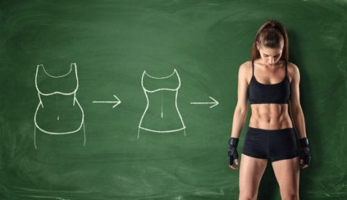 Lose Weight with Hypopressive Abdominal Exercises