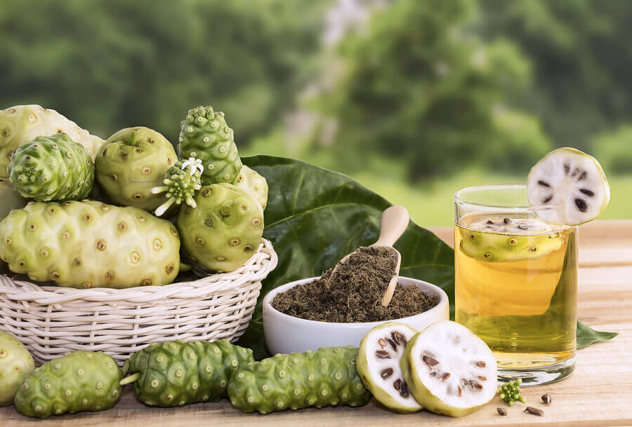 Noni and its Great Health Benefits