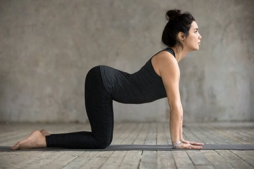 4 Exercises to Help Relieve Lower Back Pain