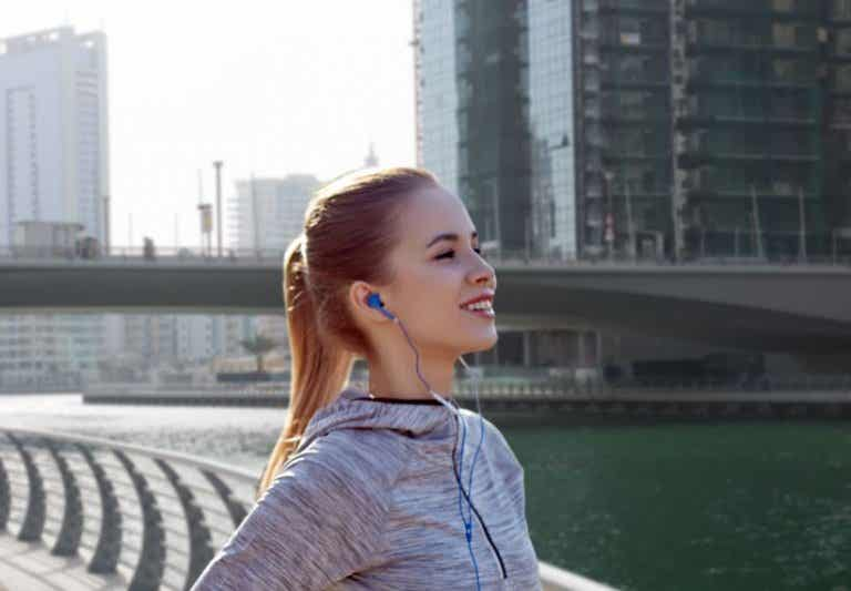 Exercising for Teenagers: A Big Help in Confusing Times