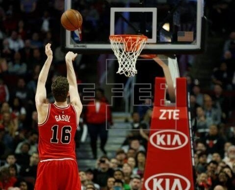 Shooting Perfect Three-Pointers