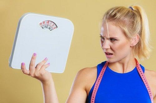 Three Reasons to Avoid Dieting