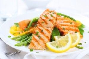 delicious food training