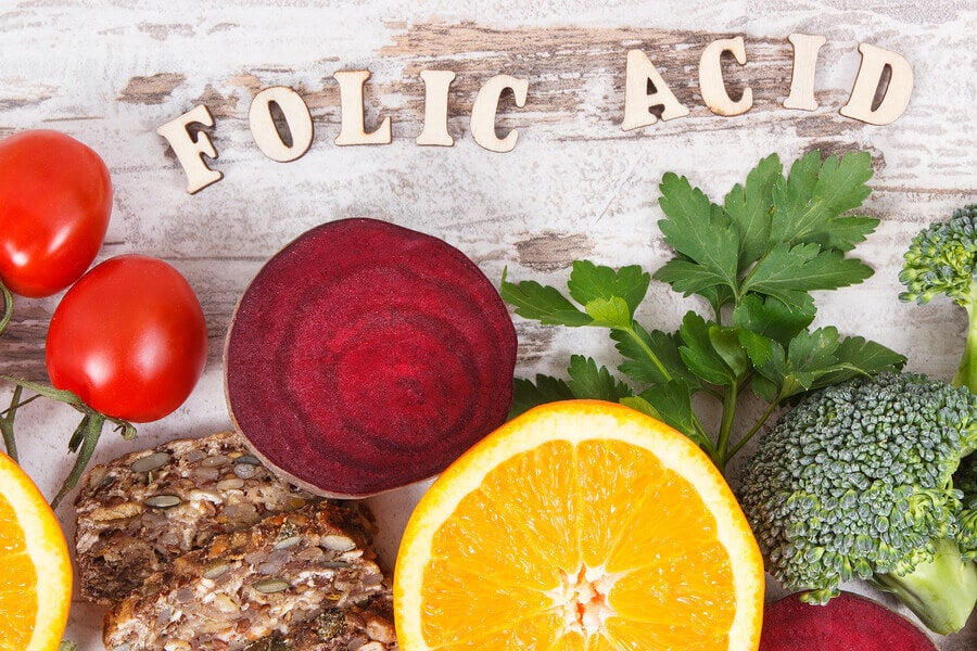 Why do Physically Active Adults Need More Folic Acid?