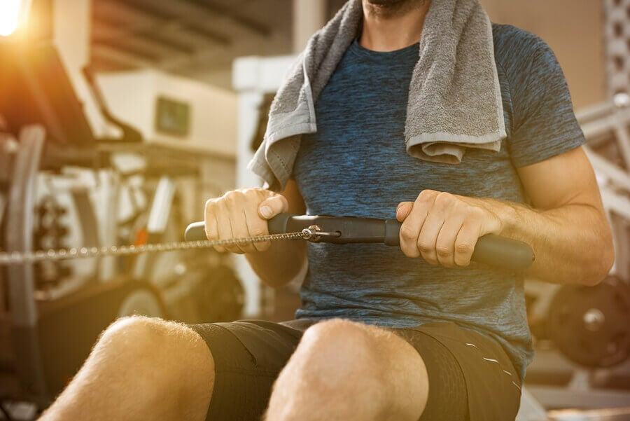 Rowing: Common Injuries to be Aware Of