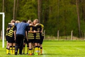 tactics and technique coach