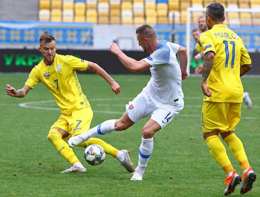UEFA nations league appeal