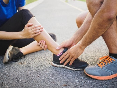 Ankle Fracture: Anatomy, Types, Diagnosis and Treatments