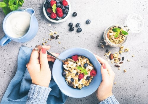 Top 3 Breakfast Recipes with Plenty of Fiber