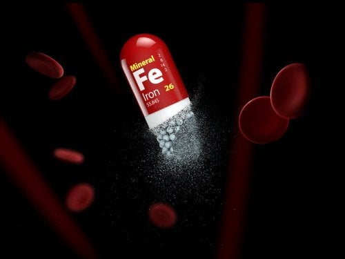The Importance of Iron Supplements for Runners