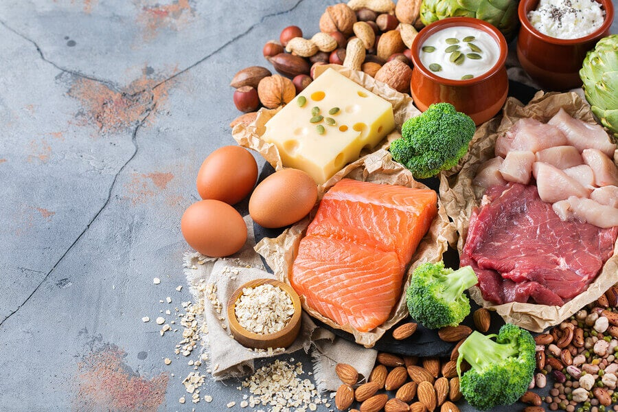 Self-taught Bodybuilding Diets Carry Health Risks