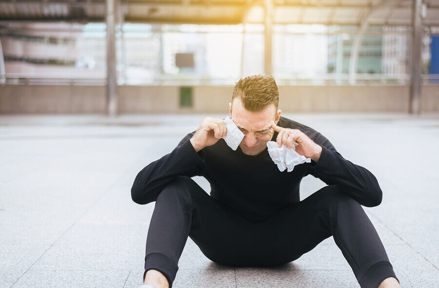 Depression and Sports