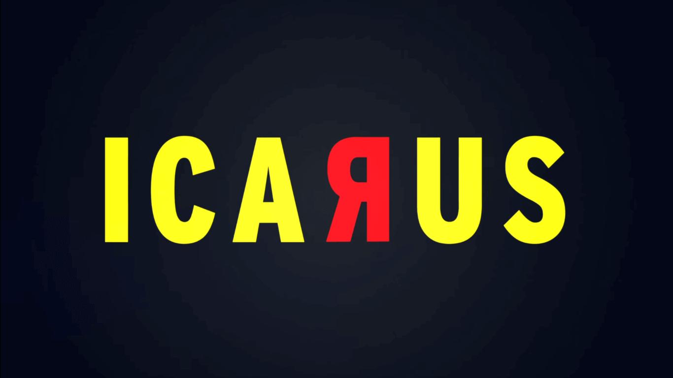Icarus documentary