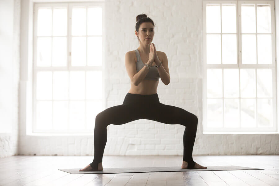 The pain in the groin is usually quite uncomfortable, because it is a group of muscles that are put into practice for simple actions such as walking or sitting.
