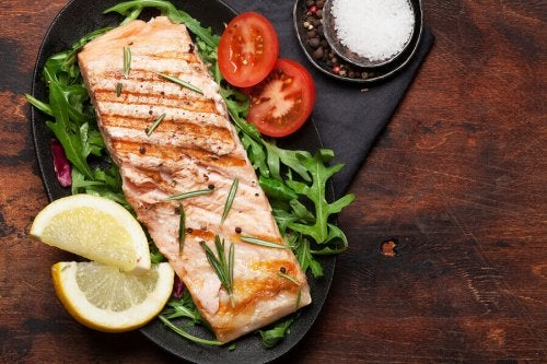 Gastric Protection Diet