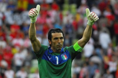 The Top 4 Goalkeepers in the World